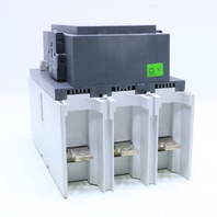 * ABB AF400-30 3 PHASE BLOCK CONTACTOR 250-500V
