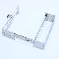 * ALLEN BRADLEY 2094-MB01-S DRIVE METAL HOUSING FRAME
