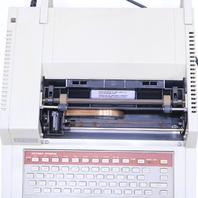 HEWLETT PACKARD 3396B INTEGRATOR PRINTER