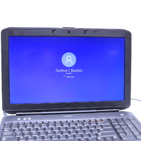 DELL LATITUDE E5530 i5 LAPTOP WINDOWS 7