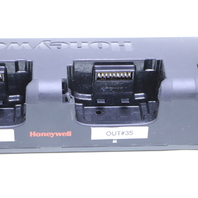 HONEYWELL 70E 70E-NB NETBASE FOUR BAY ETHERNET CHARGING CRADLE