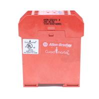 ALLEN BRADLEY 440N-S32013-B GUARDMASTER SAFETY RELAY