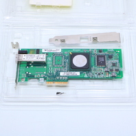 NEW QLOGIC QLE2460 4GB PCI-E FIBRE CARD