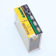 BALDOR FD2A02TR-RN20 FLEX DRIVE 230VAC