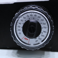 """WILKERSON PNEUMATIC R41-0B-000 DIAL-AIR REGULATOR 1-1/2"""""""