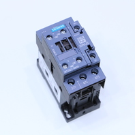 NEW SIEMENS 3RT2027-1BB40 CONTACTOR 24VDC 32AMP