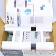 * MITSUBISHI FX-20GM MELSEC 2 AXIS MOTION MODULE