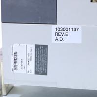 * ABB  SACE S7 M7-4 MOTOR OPERATOR 1200A 120VAC/125VDC 180VA S7HQ1200BW
