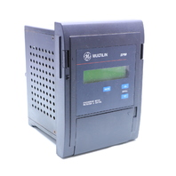 * GE MULTILIN SPM-PF SYNCHRONOUS MOTOR PROTECTION CONTROL