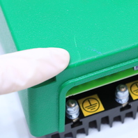 * CONTROL TECHNIQUES FXM5 10A-20A ICD FIELD CONTROLLER