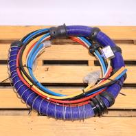 `` NEW LEONI 9.299.85.2001 ROBOT LSH PRIMERY UMBILICAL CABLE