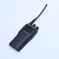 MOTOROLA RADIUS CP200 AAH50RDC9AA2AN 16 CHANNEL RADIO