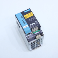 SIEMENS 6EP1333-3BA00 SITOP MODULAR POWER SUPPLY