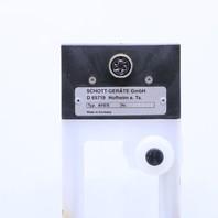 SCHOTT-GERATE AVS/S 155836