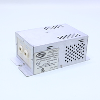 UAS 21-1234 POWER SUPPLY IN 120VAC/75W OUT 11KV/4MA HTE3-5124
