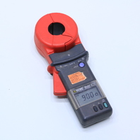 AEMC 3711M CLAMP-ON GROUND RESISTANCE TESTER