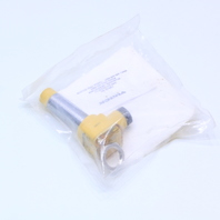 NEW SEALED TURCK NI10-G18SK-AZ3X2 55MM METAL BARREL WITH TERMINAL CHAMBER