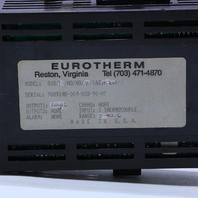 EUROTHERM 847 TEMPERATURE CONTROLLER