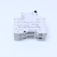NEW MERLIN GERIN C2A 24443 CIRCUIT BREAKER 480Y/277V 2 AMP 2 POLE