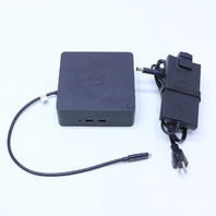 DELL K16A K16A001 USB 3 THUNDERBOLT DOCKING STATION TB16