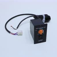 ORIENTAL MOTOR USP425-1U AC SPEED CONTROLLER