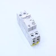 NEW LOT OF (4) CBI QL-2(13)-D-KM-10A 10A CIRCUIT BREAKER