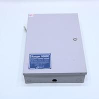 CADDX RANGER 9000E CADDI SECURITY CONTROL CENTER DL300/9000E PANEL