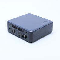NUC INTEL DCCP847DYE SSD 120GB SATA 6Gb WINDOWS 7 PRO MINI PC