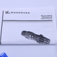 * WOODWARD 401029-20 PICKUP MAGNETIC KIT 5430-933 NEW