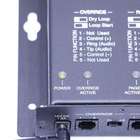 BOGEN COMMUNICATION DFT-120 DIGITAL FEEDBACK TERMINATOR