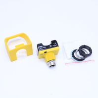 NEW BANNER STBVP6Q SELF-CHECKING TOUCH BUTTON