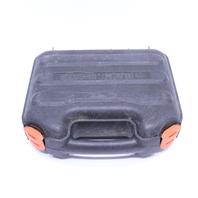 * BLACK & DECKER CD9602 DRILL TYPE 39.6V W/ CARRYING CASE