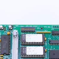 GULMAY MP1-006 C CPU BOARD