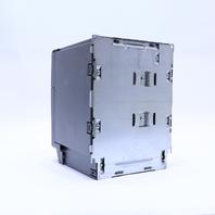 * SIEMENS MICROMASTER 440 6SE6440-2AC23-0CA1 AC DRIVE 4 HP 13.6 AMP 230 VAC