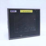 * XYCOM 3510 3510-03H214003601L OPERATOR INTERFACE