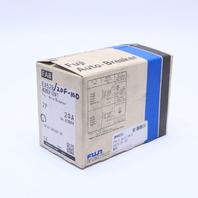 `` NEW FUJI EA52B/20F-100 20A CIRCUIT BREAKER W/ SHUNT TRIP 100-125VAC