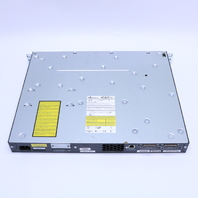 CISCO WS-C3750G-24PS-S 24-PORT POE GIGABIT SWITCH