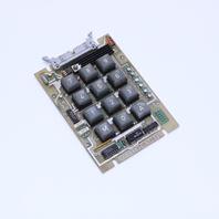 005-6483-C-NT 2 CONTROL KEYPAD
