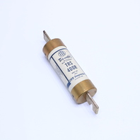 * ITE TRS 400R 400A 600V TRI-ONIC TIME DELAY DUAL ELEMENT FUSE