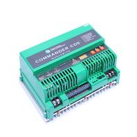 CONTROL TECHNIQUES COMMANDER CDS 75 AC DRIVE 1HP 208/240VAC .75KW