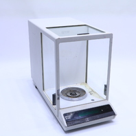 METTLER AE200 TYPE AE200S ANALYTICAL BALANCE SCALE