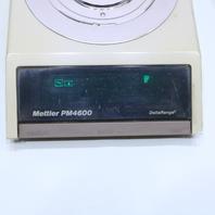METTLER PM4600 DELTA RANGE SCALE