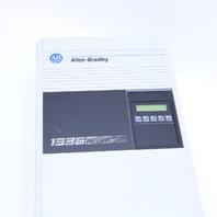ALLEN BRADLEY 1336R-VB048-AA-HAP 1336 REGEN AC DRIVE 38KVA 380-480VAC