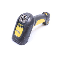 WASP TECHNOLOGIES DURALINE WLS8400ER-001R BARCODE SCANNERS