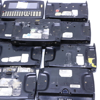 LOT OF (13) LXE MX3X BARCODE SCANNER TERMINAL