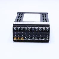 EUROTHERM 847/L1/0/0/0/0/QLS/AJHC200 TEMPERATURE CONTROLLER