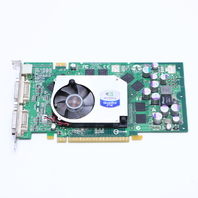 NVIDIA P260 QUADRO FX DUAL GRAPHICS CARD