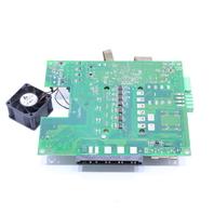 ALLEN BRADLEY 74106-443-53 SERVO DRIVE PC BOARD