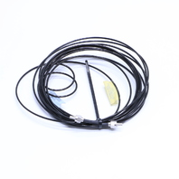 * ALLEN BRADLEY 2090-SCNP5-0 SER A FIBER OPTIC CABLE 5 M