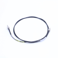 * ALLEN BRADLEY 2090-SCEP1-0 SER E FIBER OPTIC CABLE 1 M